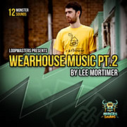 Lee Mortimer - Wearhouse Music Pt. 2