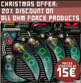 Ohm Force Christmas Offer
