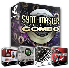 Prime Loops SynthMaster Collection