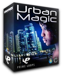 Prime Loops Urban Magic