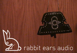 Rabbit Ears Audio Animal Bells