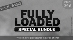Roqstar Fully Loaded Special Bundle