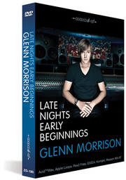 Zero-G Glenn Morrison Late Nights Early Beginnings