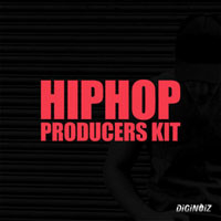 Diginoiz Hip Hop Producers Kit