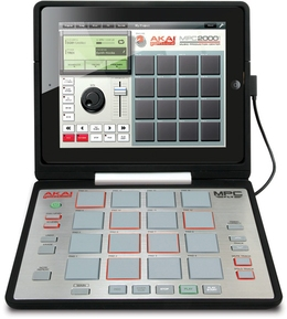 Akai Professional MPC Fly