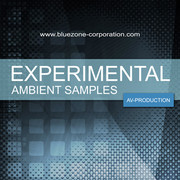 Bluezone Experimental Ambient Samples
