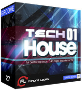 Future Loops Tech House 01