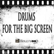 Hollywood Loops Drums For The Big Screen