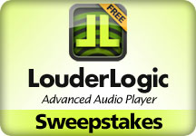 McDSP LouderLogic Sweepstakes