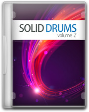 Myloops Solid Drums Volume 2
