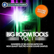Noisefactory Big Room Tools Vol 1 - Second Edition
