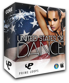 Prime Loops United Sates Of Dance