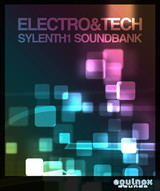 Equinox Sounds Electro & Tech Sylenth1 Soundbank