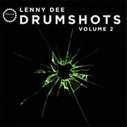 Industrial Strength Lenny Dee Drums Shots Vol 2