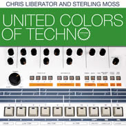 Industrial Strength United Colors of Techno