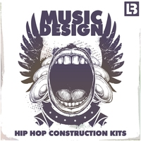 Loopbased Music Design Hip Hop Construction Kits
