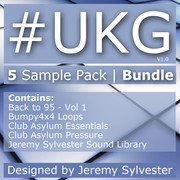 Producer Pack UKG Bundle
