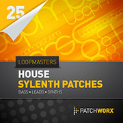 Patchworx House Sylenth Patches