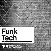 Waveform Recordings Funk Tech