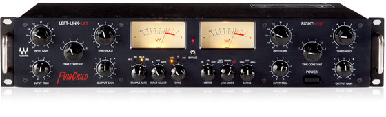 Waves PuigChild compressor/limiter