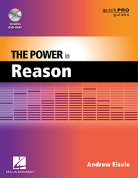 Andrew Eisele The Power in Reason