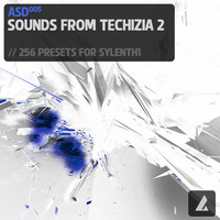 Aelyx Audio Sounds From Techizia 2