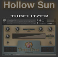 Hollow Sun Tubelizer