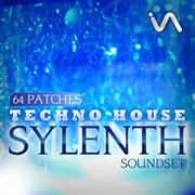 Inspire Audio Techno House Sylenth Soundset