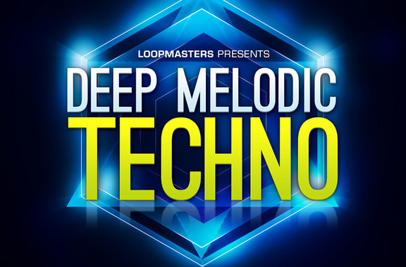 Loopmasters Deep Melodic Techno