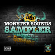 Loopmasters Monster Sounds Sampler