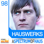Loopmasters Hauswerks A Spectrum of Haus