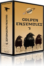 Musicrow Golden Ensembles 3