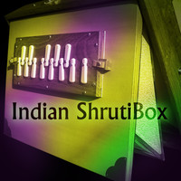 Precisionsound Indian ShrutiBox