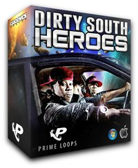 Prime Loops Dirty South Heroes