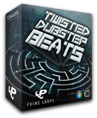 Prime Loops Twisted Dubstep Beats