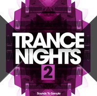 Sounds To Sample Trance Nights 2