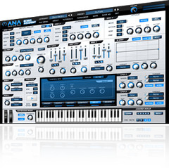 Sonic Academy ANA Synthesizer
