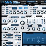 sonic academy ana v1.5