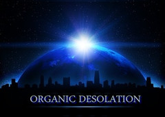 T.D. Samples Organic Desolation