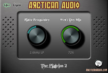 Arctican Audio The Pilgrim 2