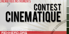 Contest Cinematique