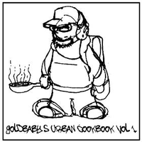 Goldbaby's Urban Cookbook Vol 1