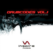Inspire Audio Drumcodes Vol 1