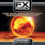 Inspire Audio FX Pearls Vol 1