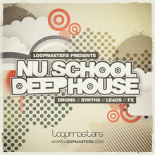 Loopmasters Nu School Deep House
