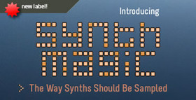 Synth Magic at Loopmasters