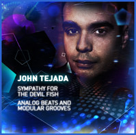 Sounds To Sample John Tejada Sympathy for the Devil Fish