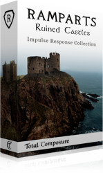 Total Composure Ramparts Ruined Castles