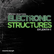Twisted ReAction Electronic Structures for Sylenth1