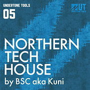 Undertone Tools Northern Tech House